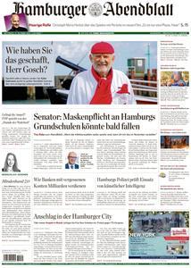 Hamburger Abendblatt - 13 Oktober 2021