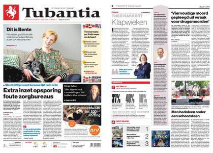 Tubantia - Enschede – 24 mei 2019