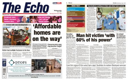 Evening Echo – May 05, 2021