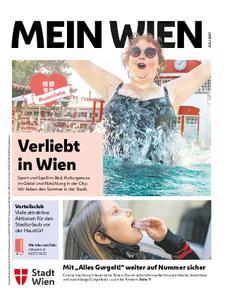 Mein Wien - Juli 2021