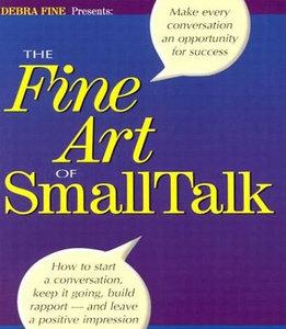 Debra Fine - Fine Art Of Small Talk