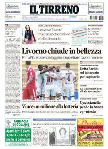 Il Tirreno Livorno - 6 Maggio 2018