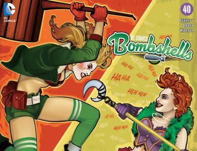 DC Comics - Bombshells 040 2016 Digital