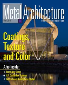 Metal Architecture - May 2019