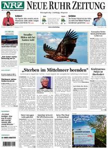 NRZ Neue Ruhr Zeitung Duisburg-Nord - 19. Juni 2019