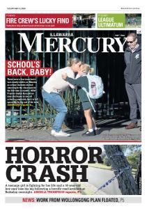 Illawarra Mercury - May 12, 2020