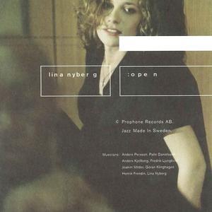 Lina Nyberg - Open (1998)