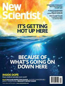 New Scientist Australian Edition – 04 August 2018