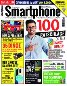 Smartphone Magazin – Oktober 2019
