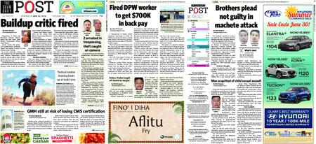 The Guam Daily Post – June 20, 2019