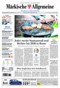 Märkische Allgemeine – 23. März 2019
