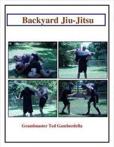 Backyard Jiu-Jitsu (Repost)