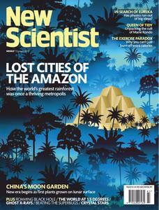 New Scientist International Edition - January 19, 2019