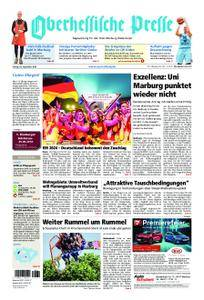 Oberhessische Presse Marburg/Ostkreis - 28. September 2018