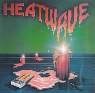Heatwave - Candles (1980) {2010 Remastered & Expanded - Big Break Records CDBBR 0024}