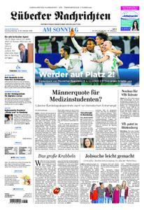 Lübecker Nachrichten Ostholstein Süd - 21. Oktober 2018