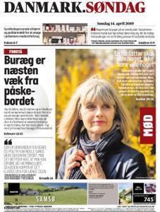 JydskeVestkysten Varde – 14. april 2019