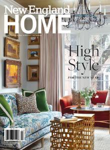 New England Home - January-February 2021