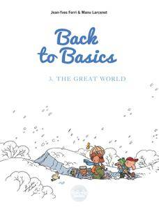 Back to Basics v03 - The Great World 2016 digital