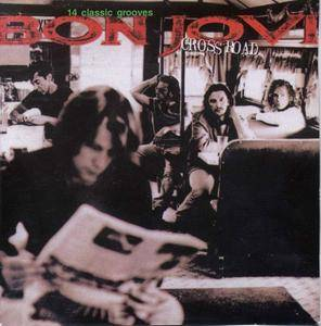 Bon Jovi - Cross Road: The Best of Bon Jovi (1994)