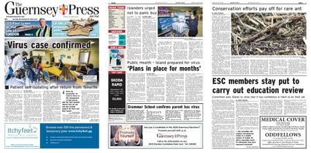 The Guernsey Press – 10 March 2020