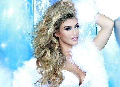 Miss Universe 2013 Photoshoot