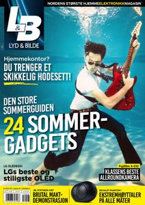 Lyd & Bilde - juni 2021