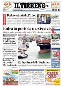 Il Tirreno Livorno - 7 Novembre 2017