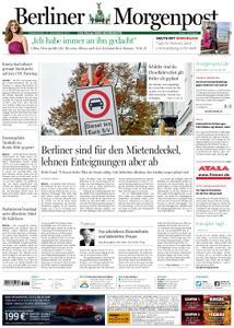 Berliner Morgenpost – 23. November 2019