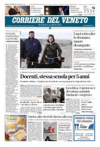 Corriere del Veneto Padova e Rovigo – 13 dicembre 2019