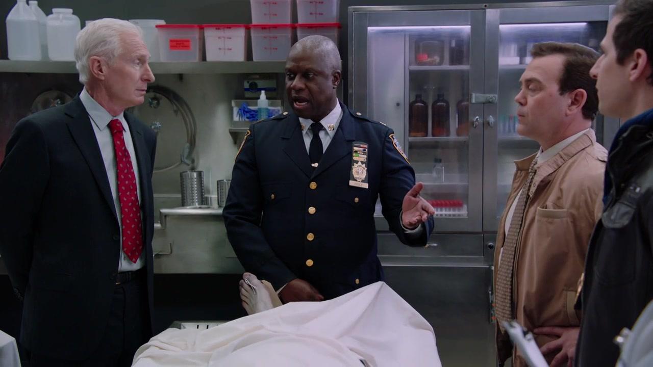 Brooklyn Nine-Nine S06E17