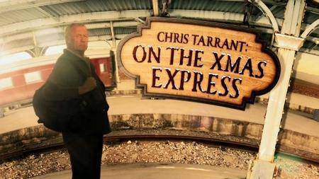 Channel 5 - Chris Tarrant: Extreme Railways - On the Xmas Express (2016)