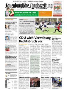 Lauenburgische Landeszeitung - 26. März 2018