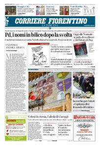Corriere Fiorentino La Toscana – 05 marzo 2019