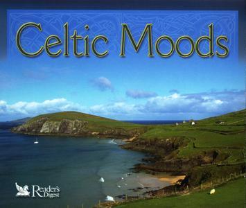VA   Celtic Moods (2002)