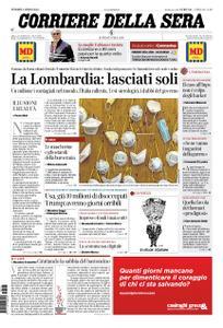 Corriere della Sera – 03 aprile 2020