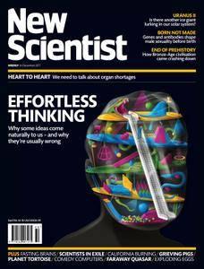New Scientist International Edition - December 16, 2017