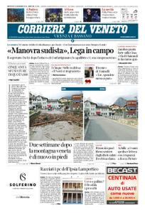 Corriere del Veneto Vicenza e Bassano – 14 novembre 2018