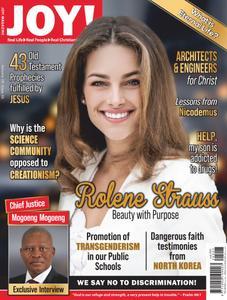 Joy! Magazine - July 2020