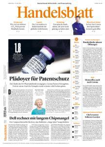Handelsblatt - 11 Mai 2021