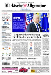 Märkische Allgemeine Prignitz Kurier - 24. März 2018