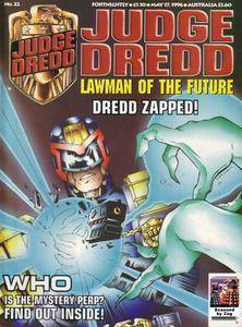 Judge Dredd - Lawman of the Future 022 1996-05-17 Zeg