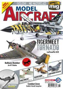 Model Aircraft - November 2017