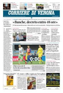 Corriere di Verona - 16 Aprile 2019
