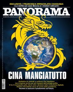 Panorama Italia – 14 luglio 2021