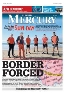 Illawarra Mercury - July 7, 2020
