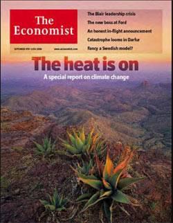 The Economist 9 Sept 2006