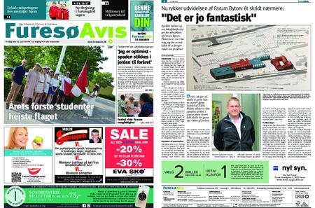 Furesø Avis – 25. juni 2019