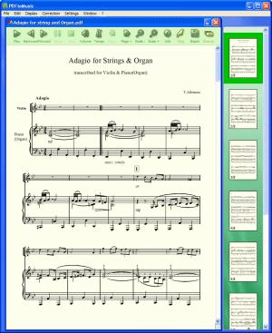 Myriad PDFtoMusic Pro 1.4.1