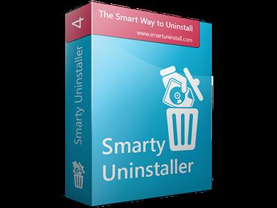 Smarty Uninstaller 4.9.0 Multilingual Portable
